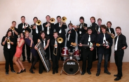 Taneční orchestr ZUŠ