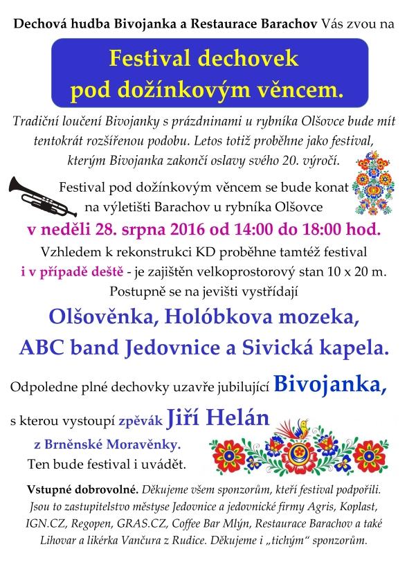 Festival dožínky 2016 plakát (1)